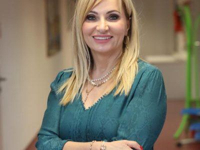 Prof. dr. sc. Gordana Buljan Flander – dobitnica državne nagrade za znanost za 2019. godinu