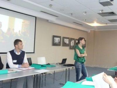 Nastavak suradnje s rumunjskim stručnjacima
