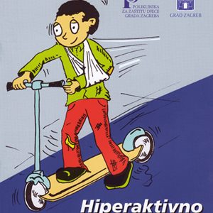Hiperaktivno dijete