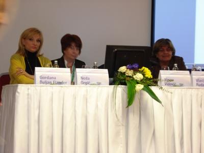 Prvi hrvatski kongres o prevenciji i rehabilitaciji u psihijatriji