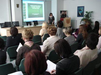 Seminar za liječnike