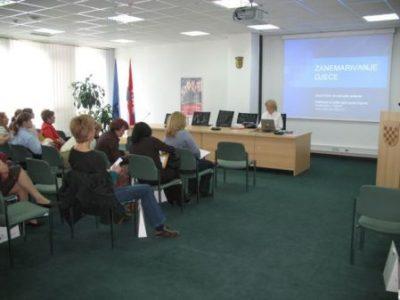 Seminari o prevenciji zlostavljanja