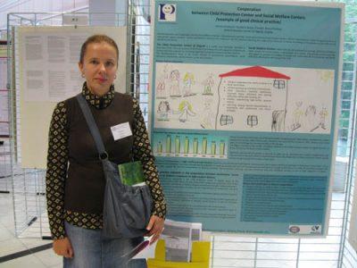 Na europskoj konferenciji o prevenciji zlostavljanja i zanemarivanja djece