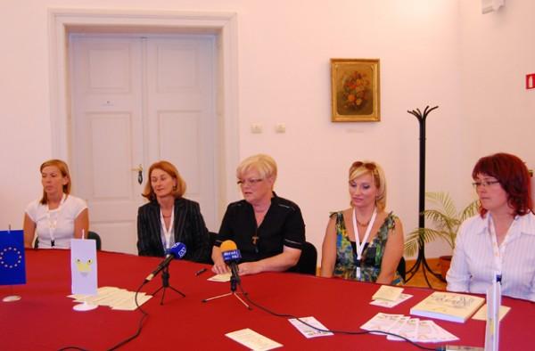 U Sloveniji međunarodni skup o zaštiti djece