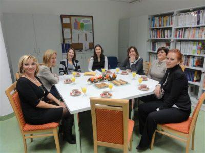 Veleposlanica Nizozemske posjetila Polikliniku