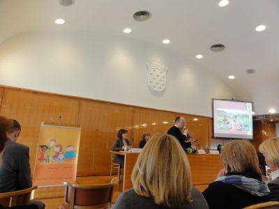 Što za djecu znači Europska konvencija o ostvarivanju dječjih prava