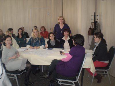 Održana edukacija za stručnjake u Tesliću