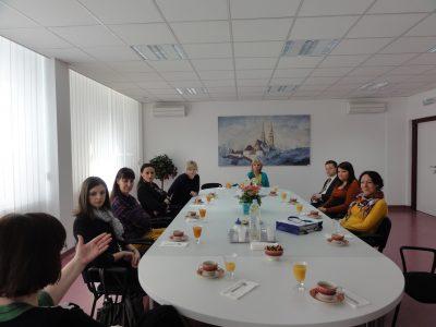 Posjet stručne delegacije Ombudsmana za ljudska prava BiH
