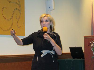 Ravnateljica na Katehetskom danu Dubrovačke biskupije
