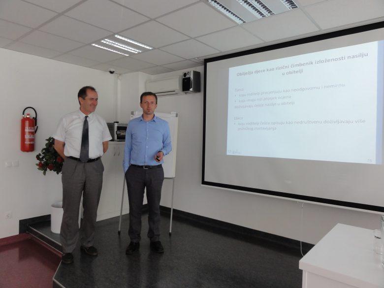 Prezentacija nacionalnih rezultata istraživanja BECAN u Poliklinici