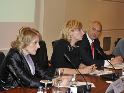 In Budva about child sexual abuse in tourist resorts