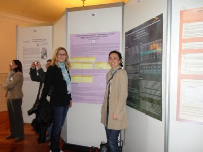 Our experience at the Congress of Clinical Psychology in Spain