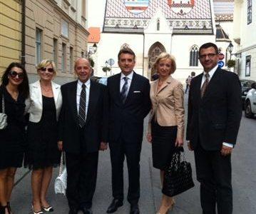 Stomatološki fakultet proslavio 50. obljetnicu samostalnosti