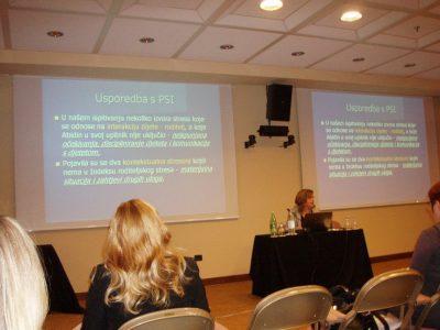 Stručnjaci Poliklinike na 20. konferenciji hrvatskih psihologa