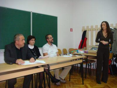 Sudjelovanje Poliklinike na IV. znanstveno – stručnom skupu o nasilju u Osijeku