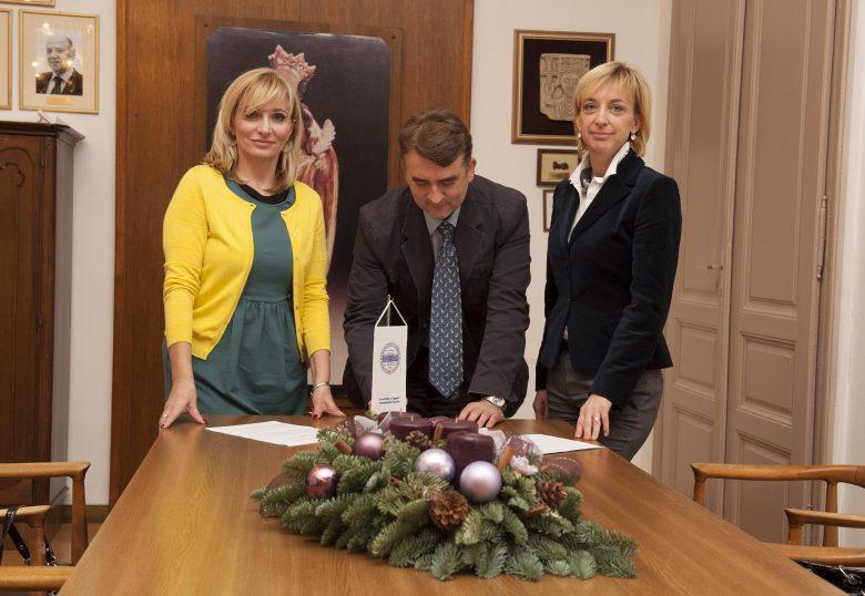 Sporazum o suradnji Poliklinike i Stomatološkog fakulteta