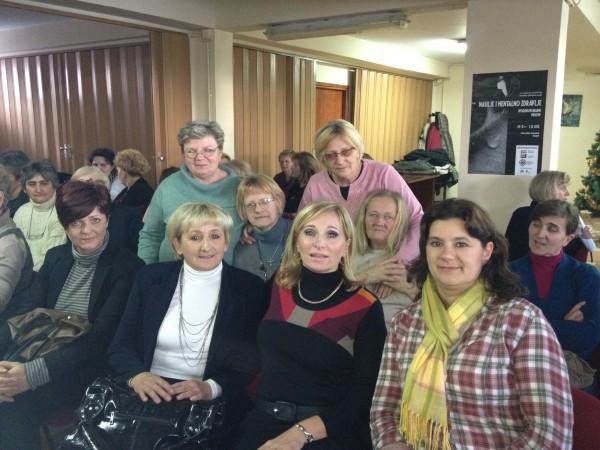 Training of Foster Parents in Slavonski Brod