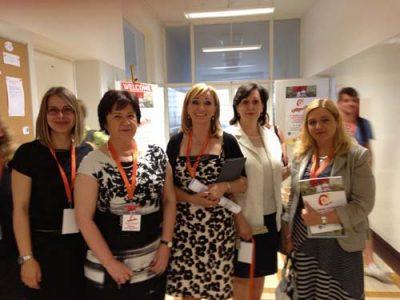 Na konferenciji Europske mreže za socijalnu i emocionalnu kompetenciju u Zagrebu