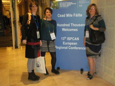 Na konferenciji o zaštiti djece u svijetu koji se mijenja u Dublinu