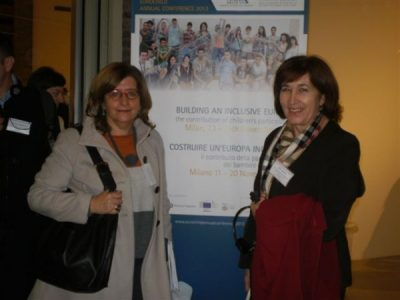 On the promotion and recognition of children's organisations in Milan