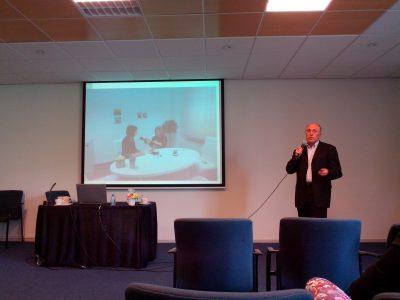 Na Europskoj konferenciji o zlostavljanju i zanemarivanju djece u Amsterdamu