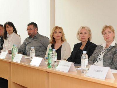 Na okruglom stolu o obiteljskom nasilju u Hrvatskoj, Sloveniji i Austriji