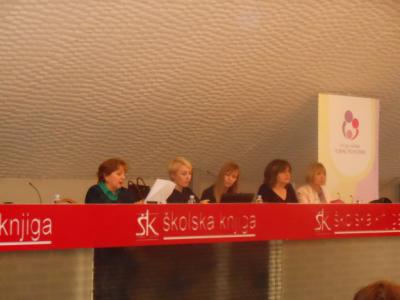 Okrugli stol o prevenciji seksualnog zlostavljanja i iskorištavanja djece u Zagrebu