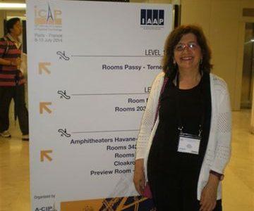 Na međunarodnoj konferenciji primjenjene psihologije u Parizu