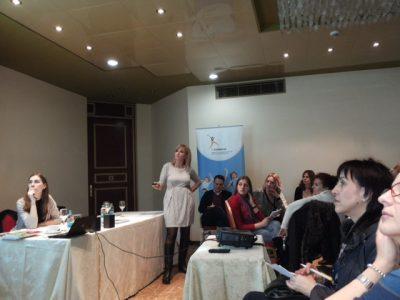 U suradnji s IN Fondacijom održana edukacija o suočavanju vršnjačkim nasiljem