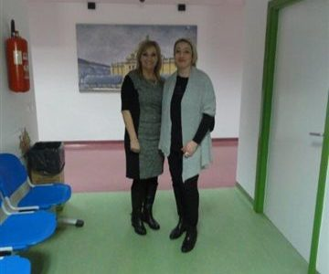 Cooperation between Center's experts and Children's Ombudsman