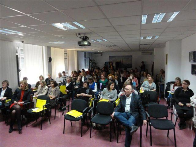 "Expert Meeting ""Children's Mental Health in Modern Society"""