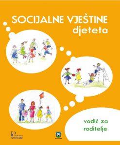 socijalne vjestine djeteta