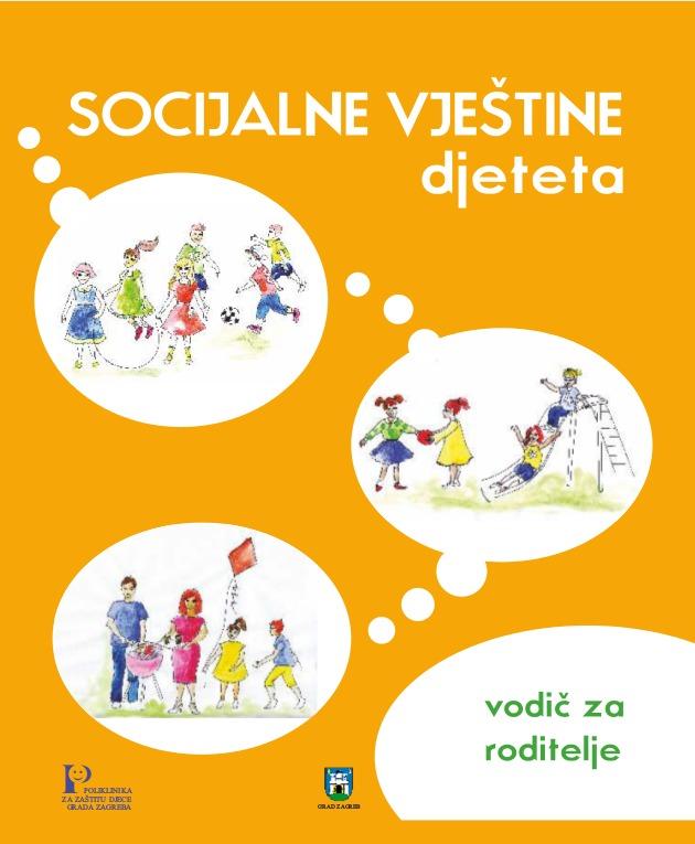 Socijalne vještine djeteta