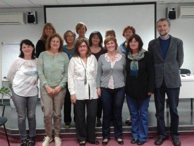 Slovenski stručnjaci iz sustava socijalne skrbi posjetili Polikliniku