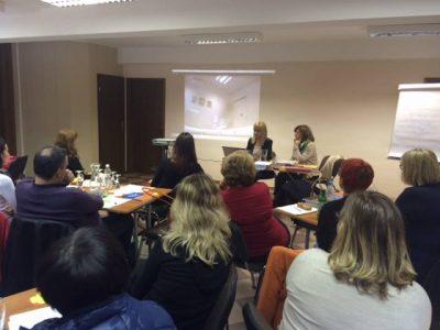 Stručnjaci Poliklinike održali dvodnevnu edukaciju u Ljubljani