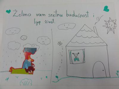 Radionica za djecu o različitosti i toleranciji