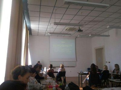 Na Ljetnoj školi dječje psihoterapije o obitelji i mentalnom zdravlju djece i mladih