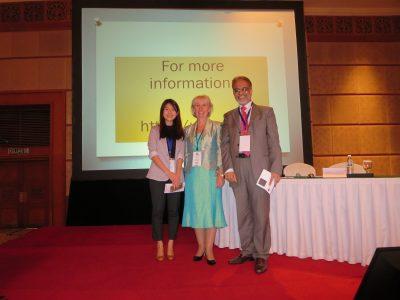STOP program predstavljen na Međunarodnoj konferenciji u Kuala Lumpuru