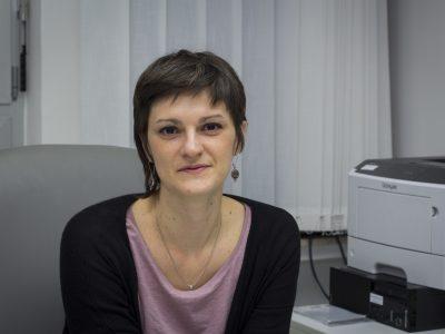 Ivana Ćosić Pregrad
