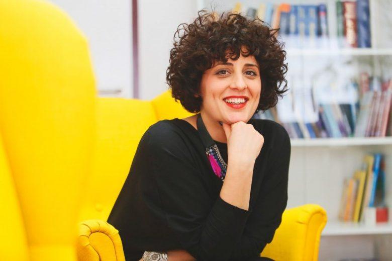 Dr. med. Marjeta Knez Turčinović, spec. psihijatar, subspecijalist iz psihoterapije