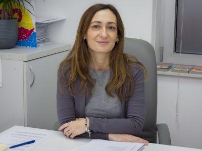 Dr. sc. Renata Ćorić Špoljar, klinički psiholog