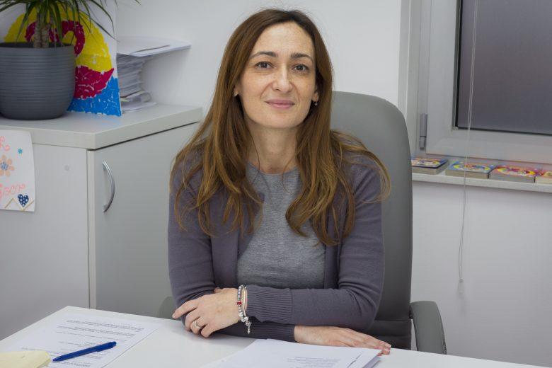 Renata Ćorić Špoljar, prof. psihologije, klinički psiholog