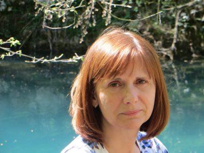 Sanja Jusufbegović, prof. psiholog, klinički psiholog