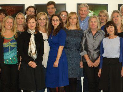 Studijska posjeta predstavnika 15 europskih zemalja Poliklinici u okviru projekta PROMISE