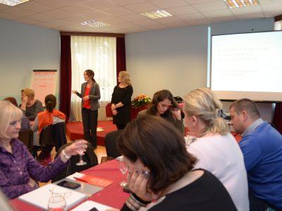 Poliklinika sudjelovala u projektu EU PROTECT