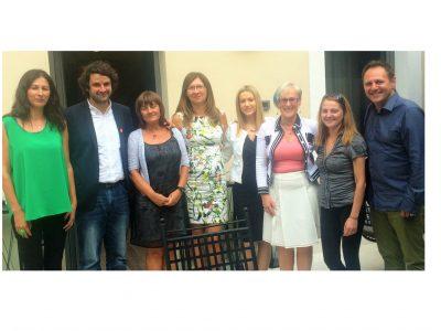Na 5. regionalnom susretu članova Hrvatske psihološke komore u Splitu
