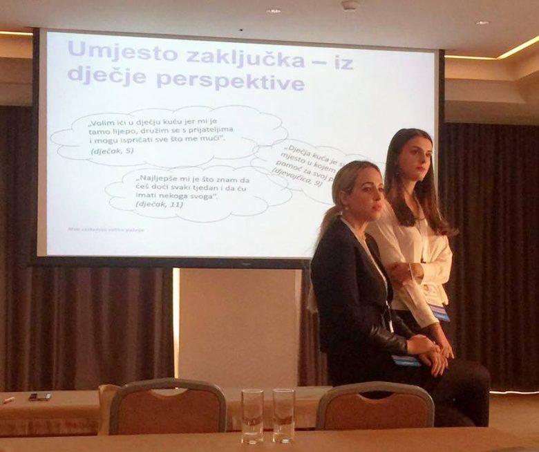 O ulozi Poliklinike u prevenciji psihičkih poremećaja djece i mladih u Hrvatskoj
