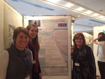Stručnjaci Poliklinike na 22. kongresu Europske asocijacije za psihoterapiju