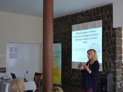 Ljetna škola dječje i adolescentne psihoterapije u Krapinskim toplicama
