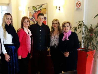 The 22nd Meeting of Social Workers in Niš